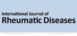 International Journal of Rheumatic Diseases